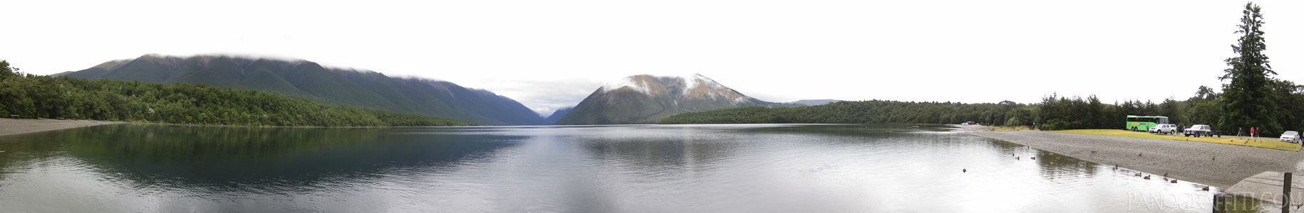 Nelson Lakes National Park - Nelson Lakes National Park, Nelson, New Zealand
